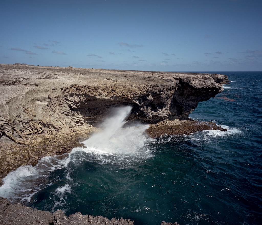 Washington Slagbaai National Park, Bonaire
